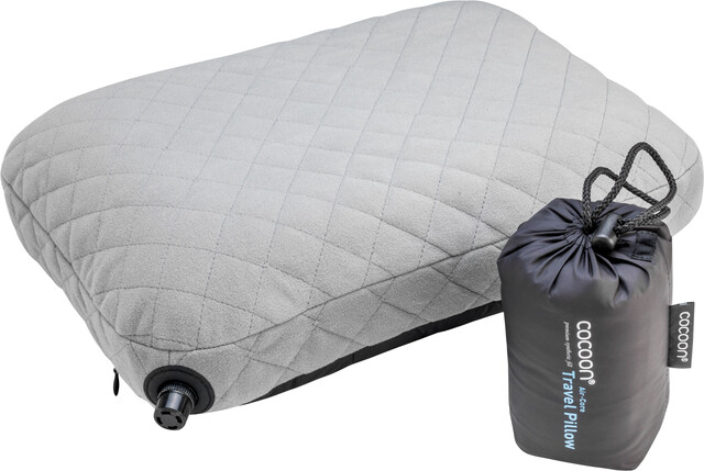 Cocoon Travel Pillow Down Fill 33x43cm